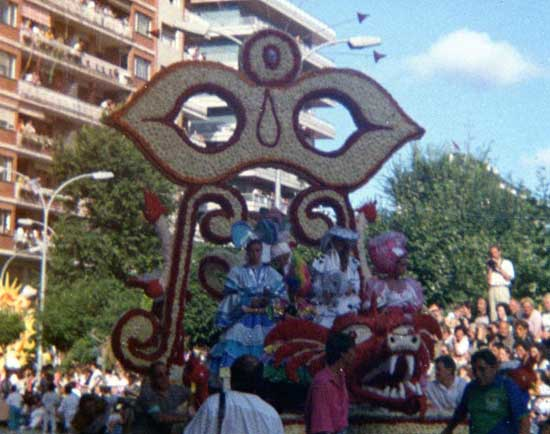 1990rememorandoelcarnaval