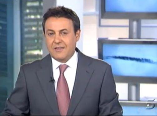 2011. Telecinco