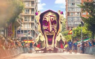 """Bases del concurso de fotografía """"Batalla de Flores 2017"""""""