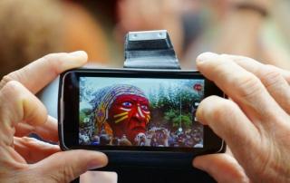 Fotos presentadas al V Concurso de Fotografía