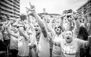 15 carrozas participarán en la Batalla de Flores 2018