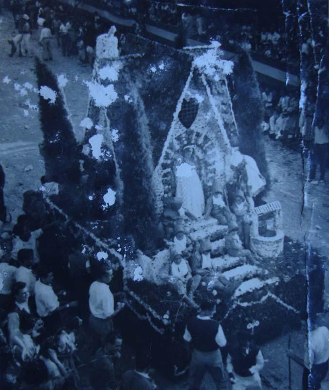 1952-Los siete enanitos-Emilio Villanueva-9º premio
