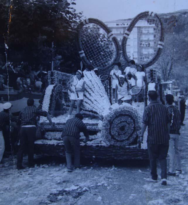 1966-Alegoría a un campeón-San Román y Expósito-6º premio