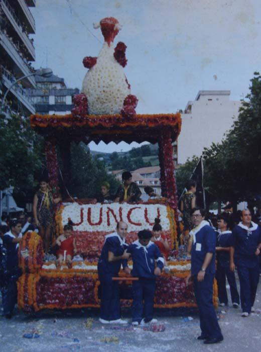 1986-Juvelandia- El Juncu-8º premio